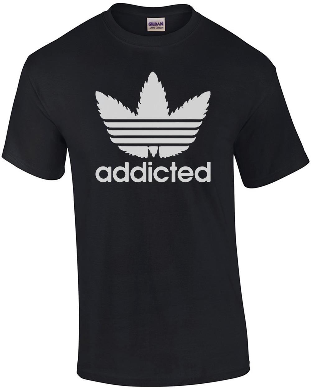db3cbc2bb6 addicted--adidas-parody-tshirt-mens-regular-black_1.jpg