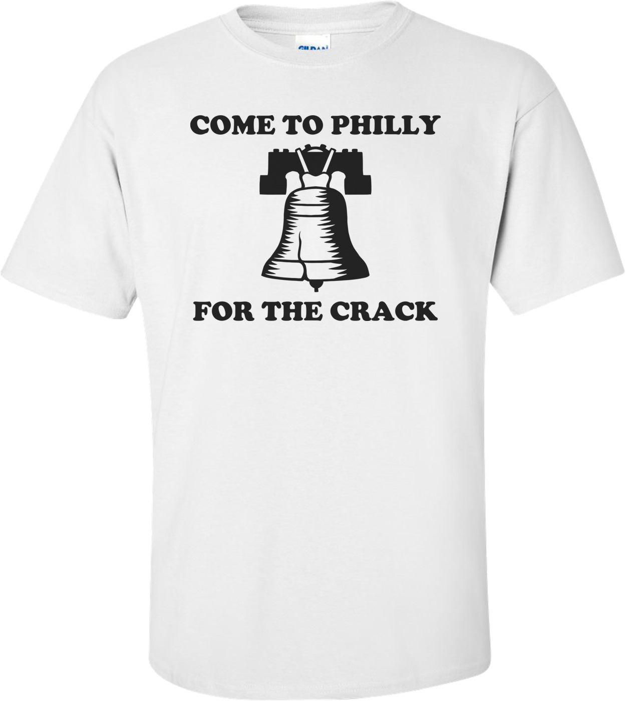 Come To Philly For The Crack Always Sunny In Philadelphia Shirt