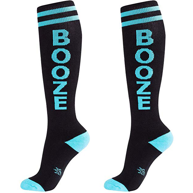 Booze Socks