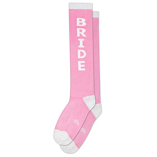Bride Socks
