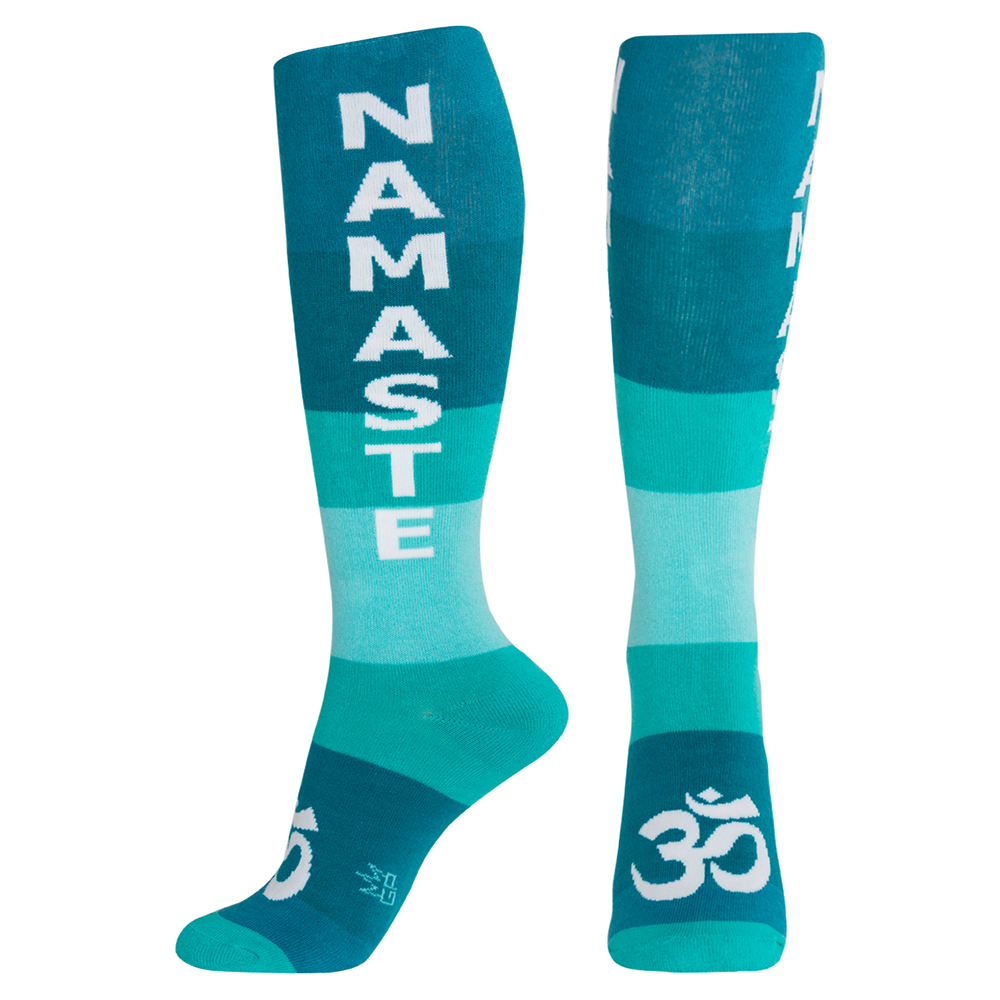 Namaste Socks