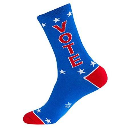 Vote Crew Socks