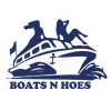 ' ' from the web at 'http://www.betterthanpants.com/media/catalog/product/cache/1/large_preview/100x/9df78eab33525d08d6e5fb8d27136e95/b/o/boats-n-hoes--step-brothers-tshirt-large.png'