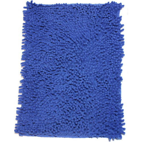 Blue Locker Rug