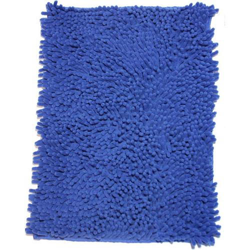 Blue Locker Rug