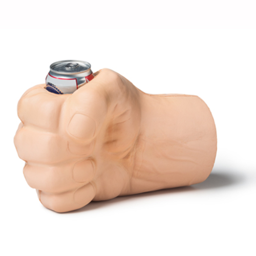 Giant Fist Drink Koozie