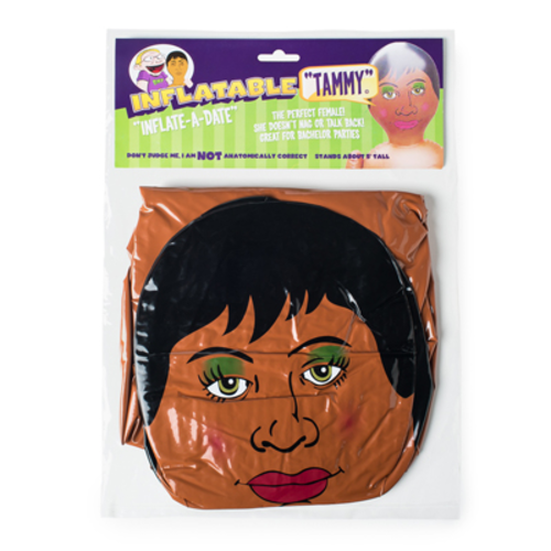 Inflatable Tammy Blow Up Doll
