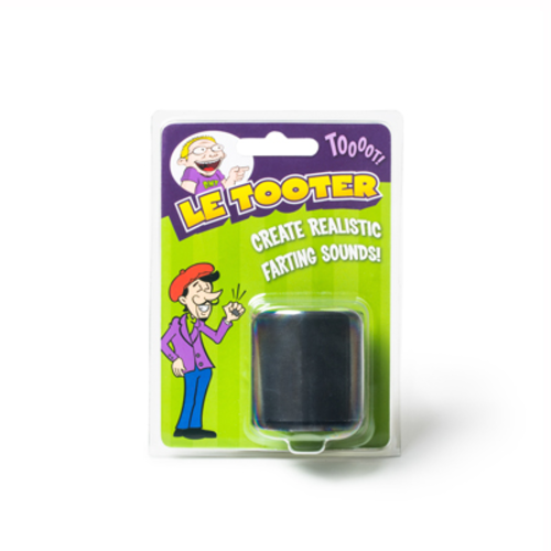 Le Tooter Fart Maker