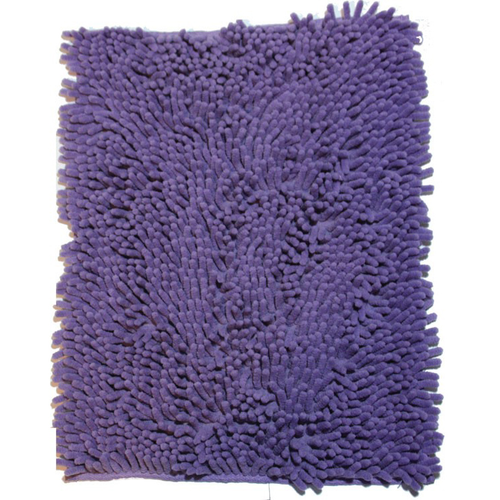 Purple Locker Rug