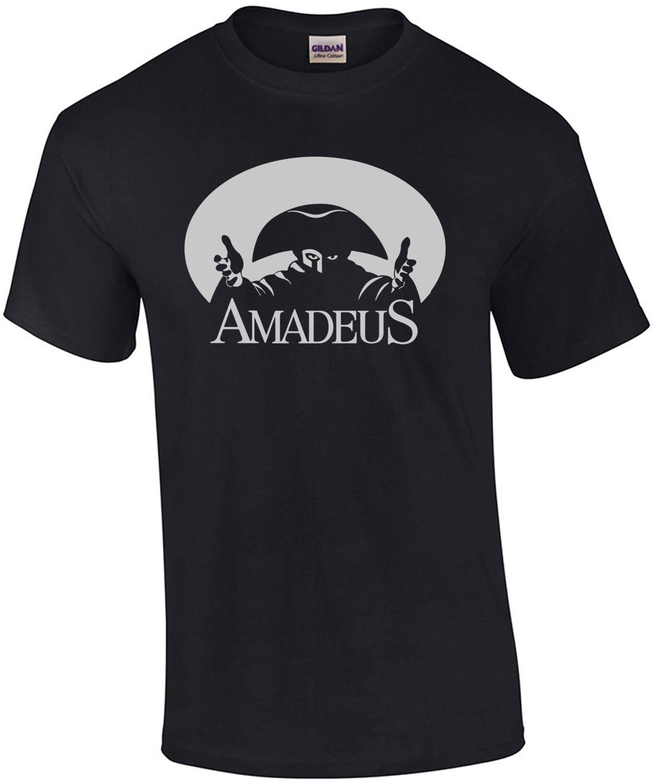 Amadeus - 80's T-Shirt
