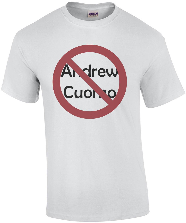 Anti-Andrew Cuomo Shirt