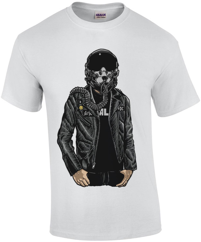 Bad Ass Pilot T-Shirt