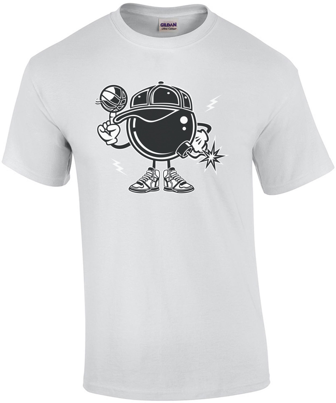 Basketball Bombers T-Shirt