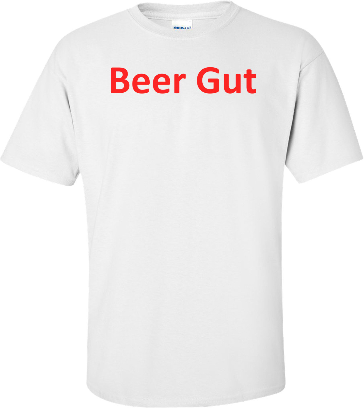 Beer Gut T-Shirt