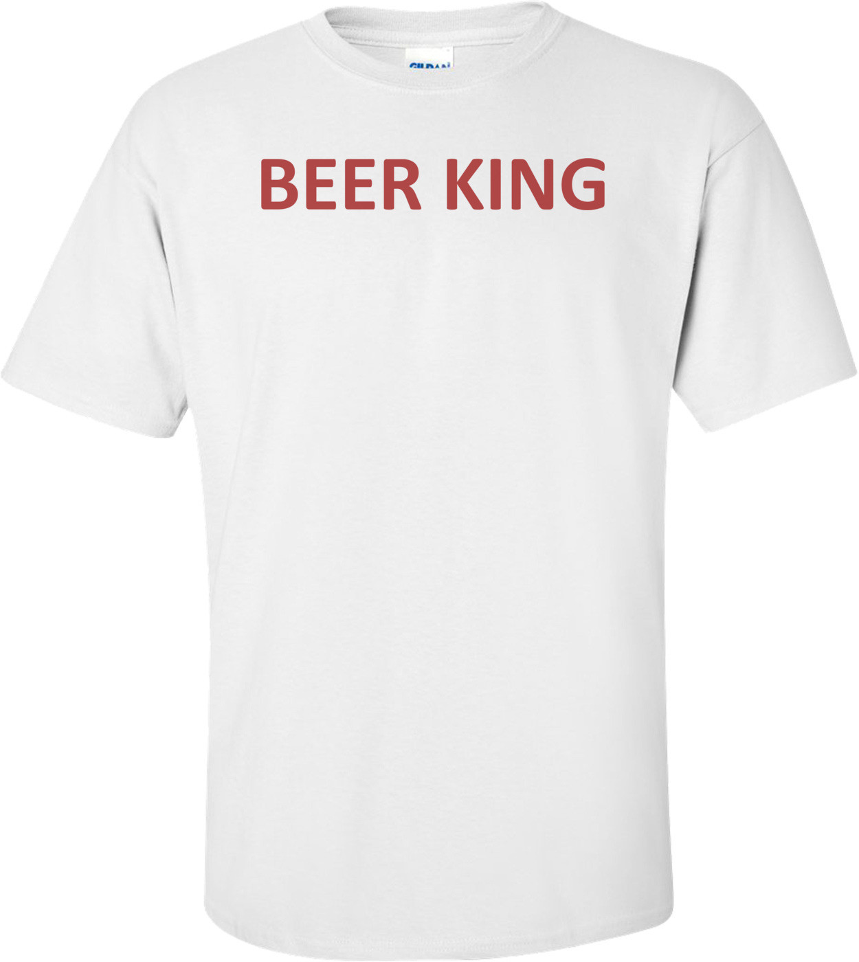 BEER KING Shirt