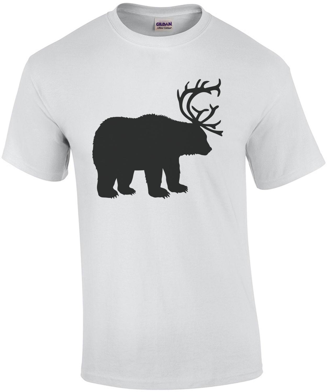 Beer Shirt No Text T-Shirt