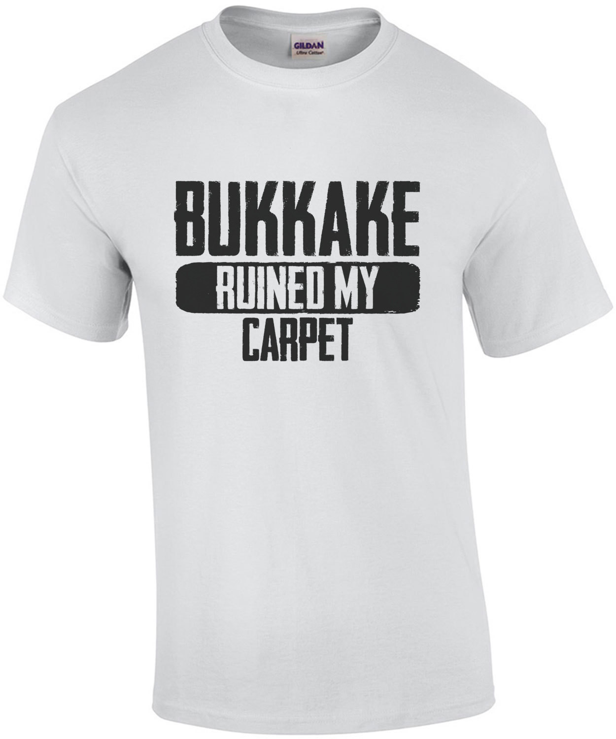bukkake ruined my carpet T-Shirt