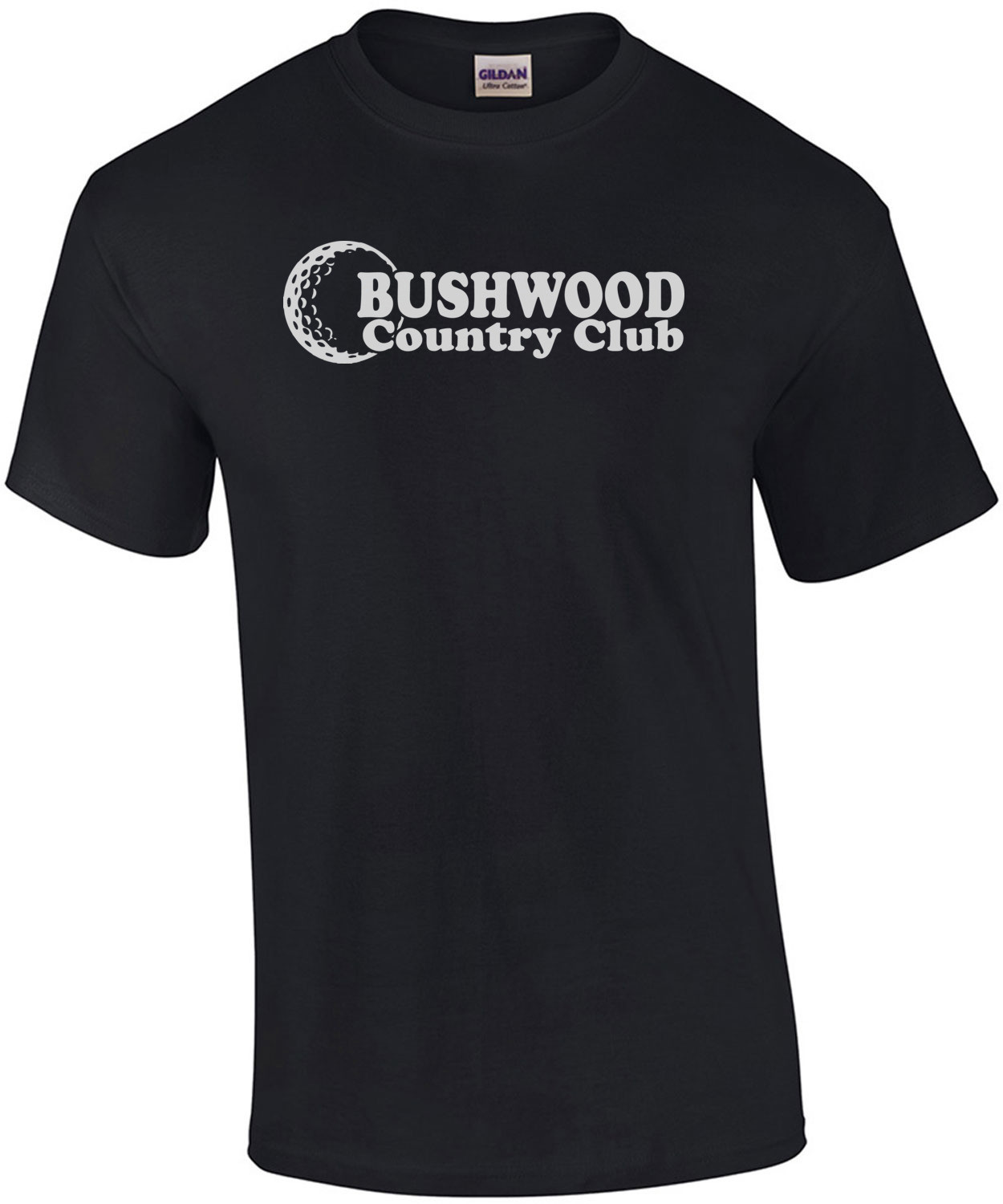 Bushwood Country Club - Caddyshack T-Shirt