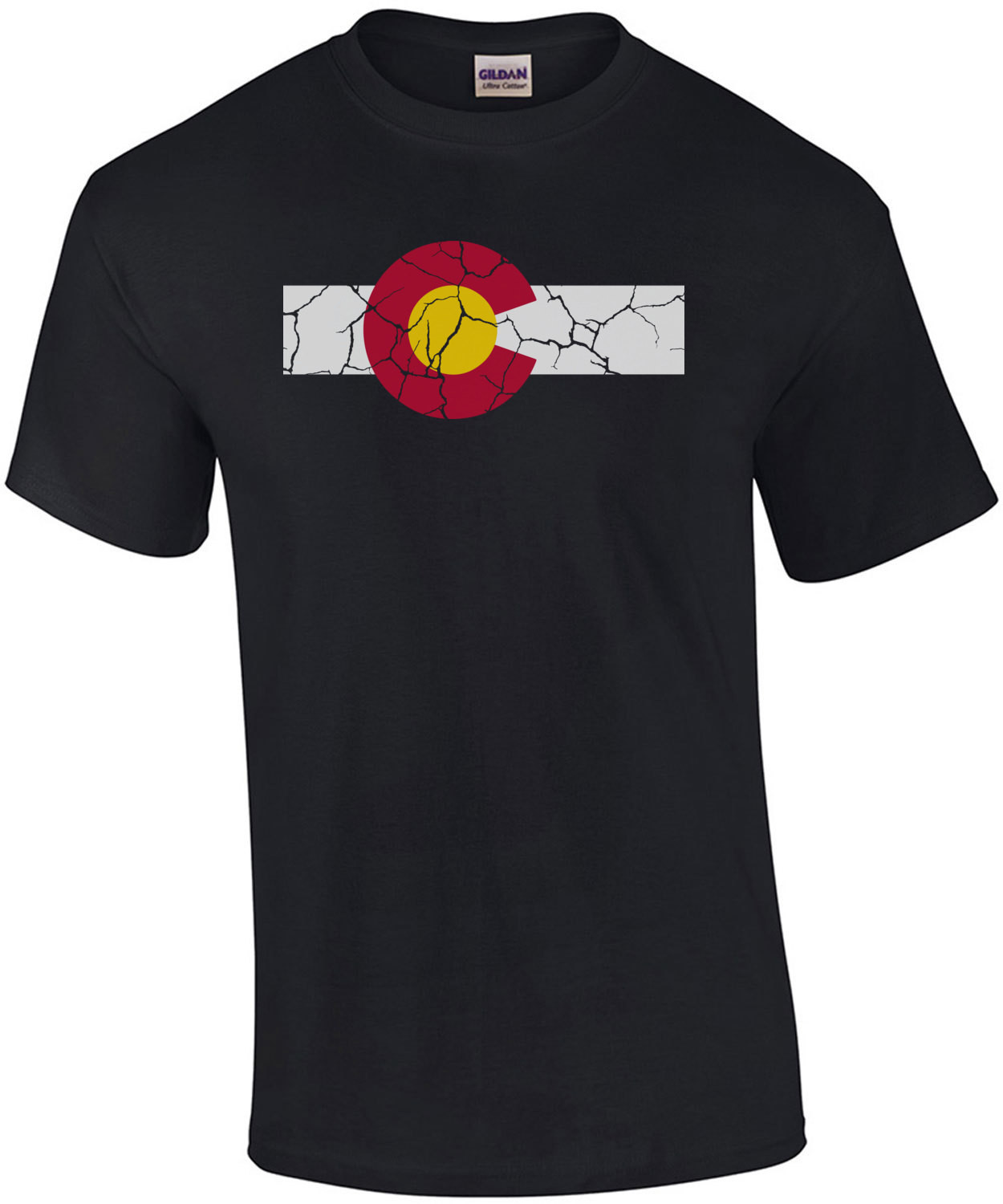 C - Colorado T-Shirt