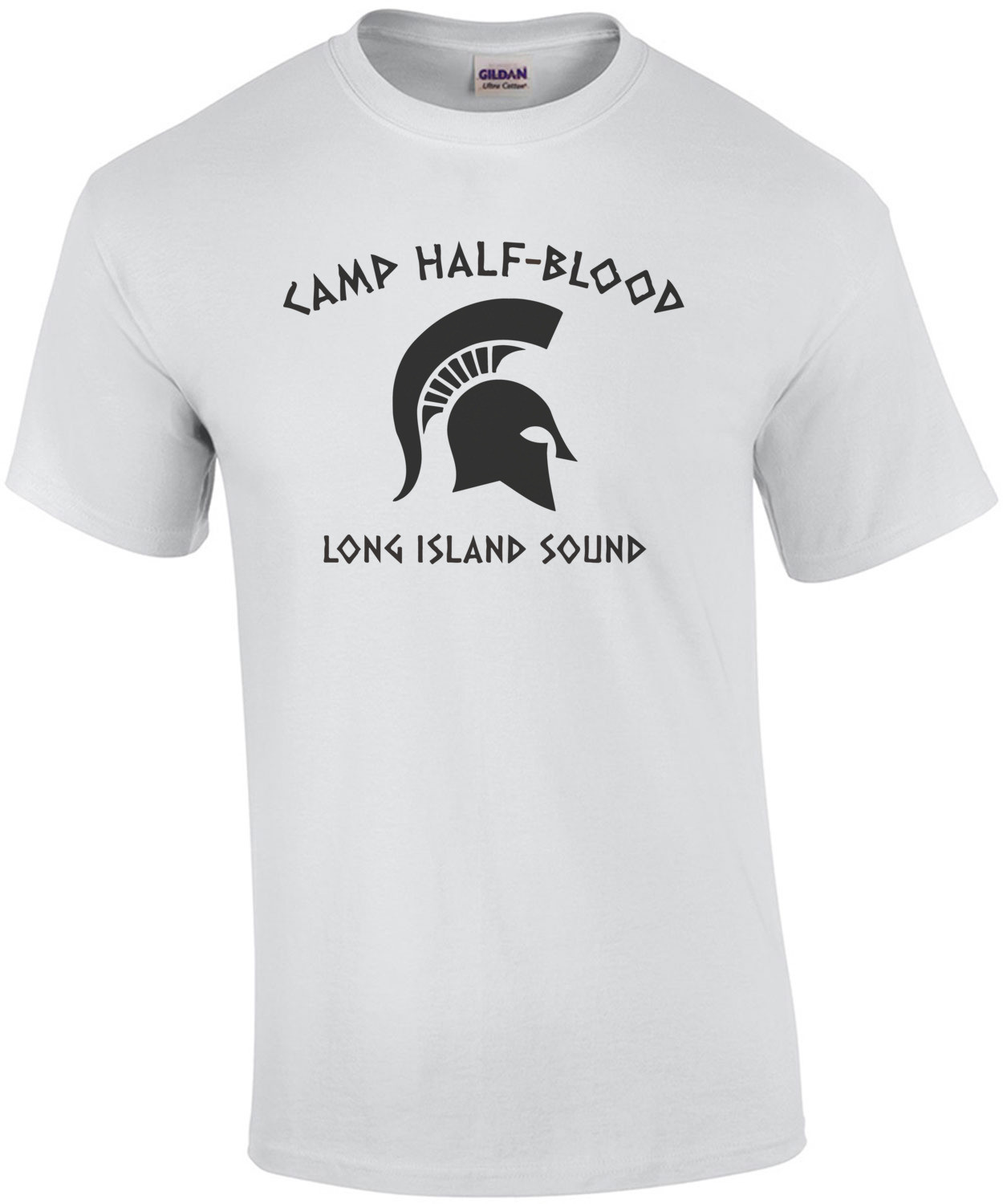 Camp Half-Blood Long Island Sound T-Shirt