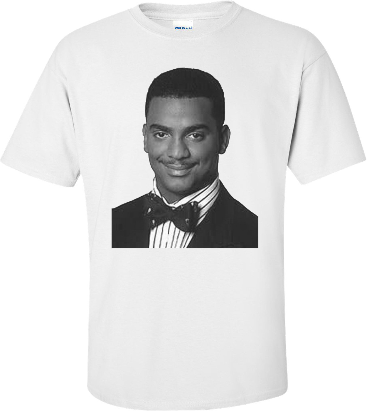 Carlton Banks Fresh Prince Of Bel Air Shirt