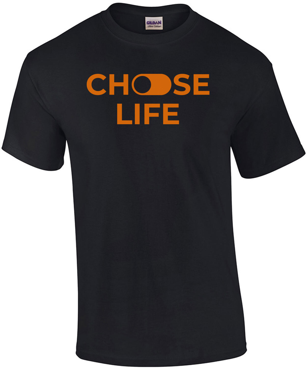 Choose Life - Trainspotting - 90's T-Shirt