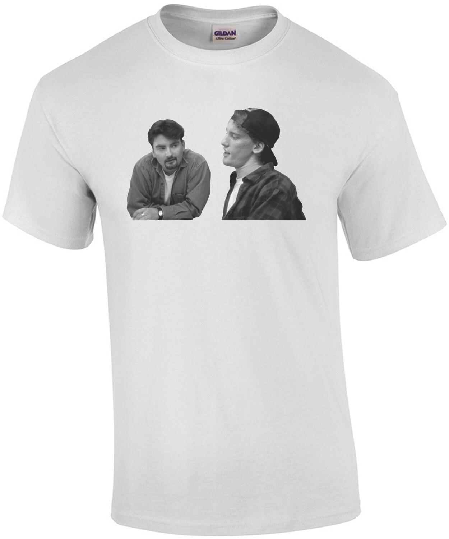 Clerks - 90's T-Shirt
