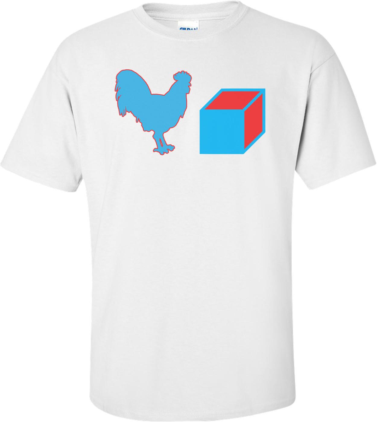 Cock Block T Shirt 47