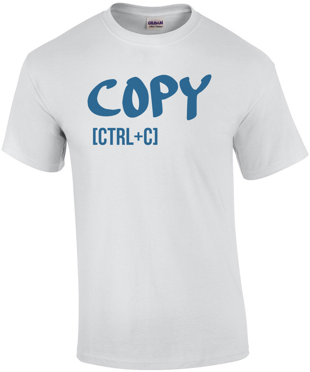 Copy and Paste - COPY - Cute Funny Parent and Daughter/Son T-Shirt