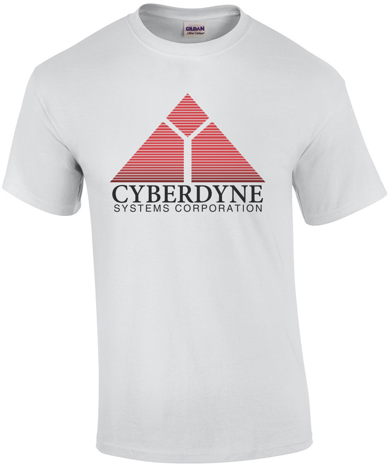 Cyberdyne Systems Corporation - Terminator T-Shirt