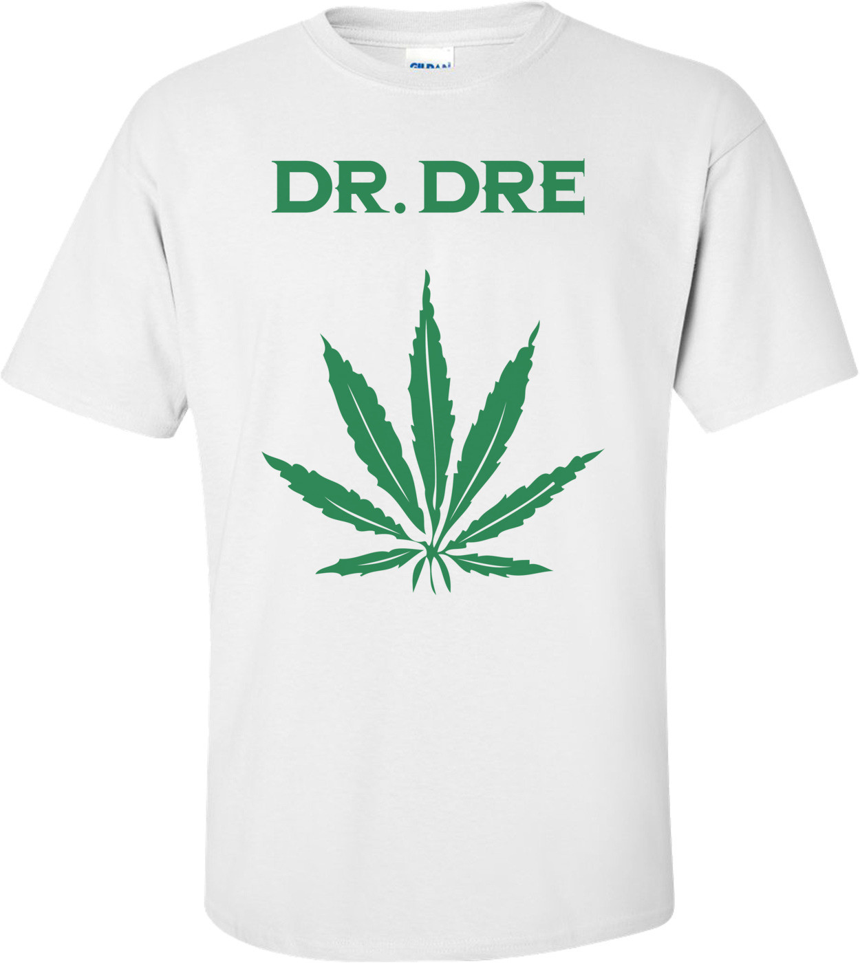Dr. Dre The Chronic T-shirt