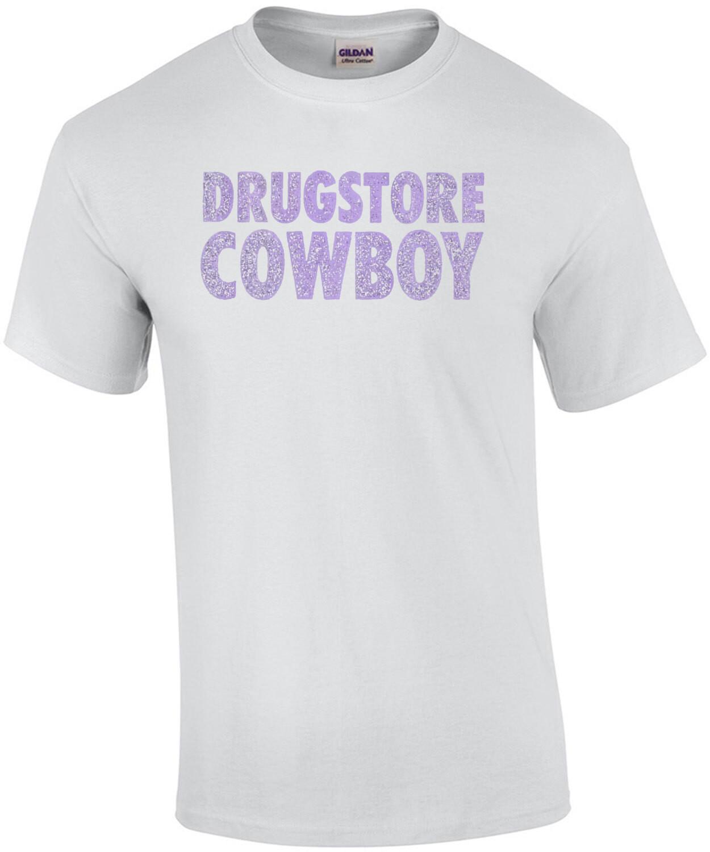 Drugstore Cowboy - 80's T-Shirt