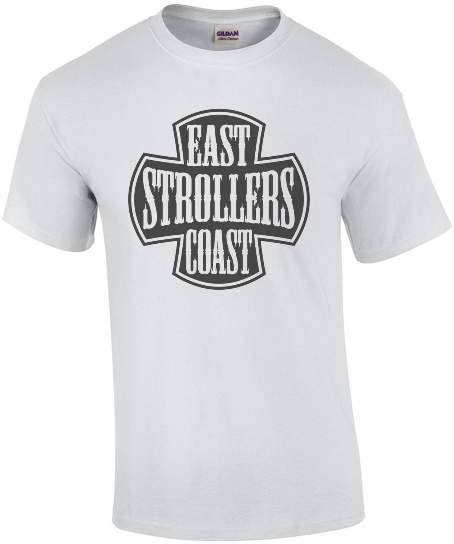 East Coast Strollers Kid's Shirt