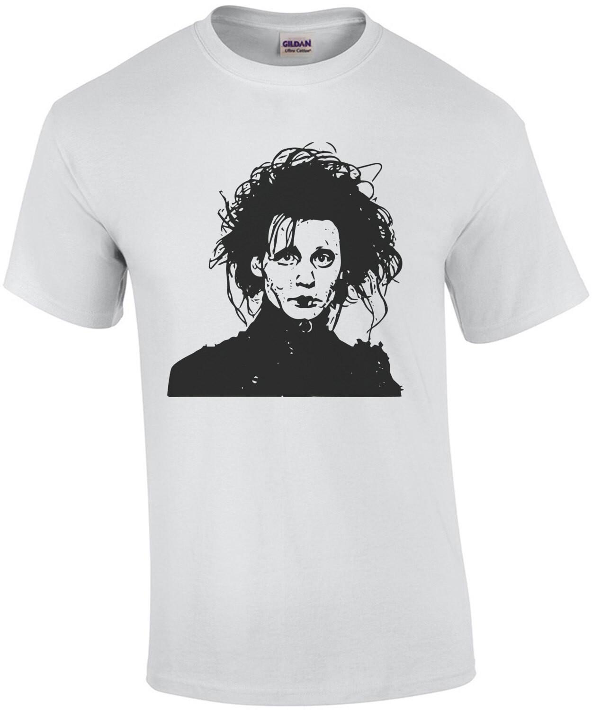 Edward Scissorhands - 90's T-Shirt