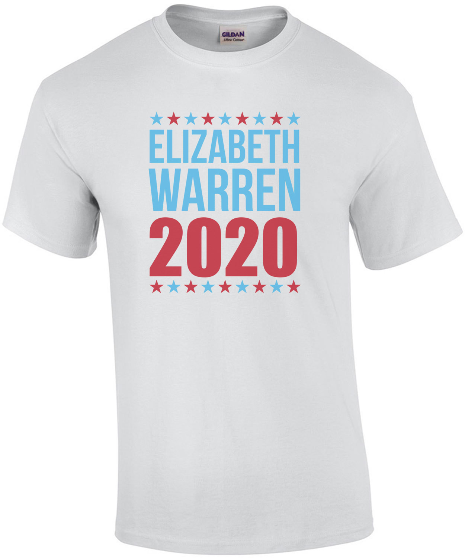 Elizabeth Warren 2020 - 2020 Election T-Shirt
