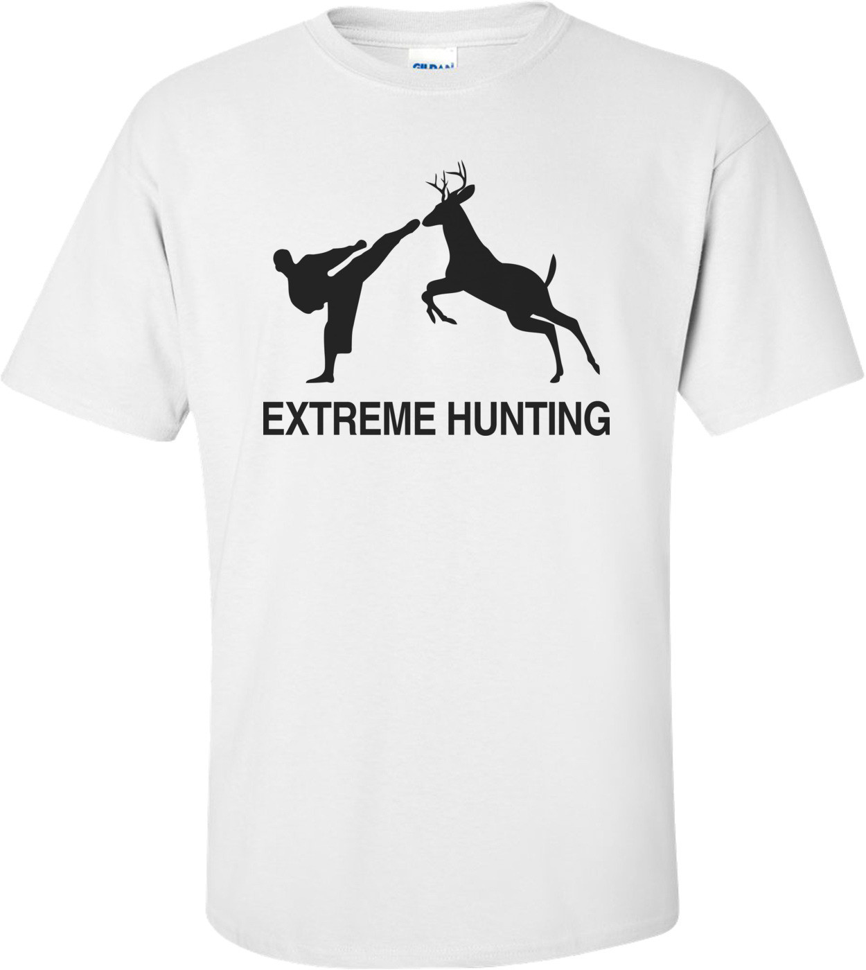 Extreme Hunting Cool Shirt