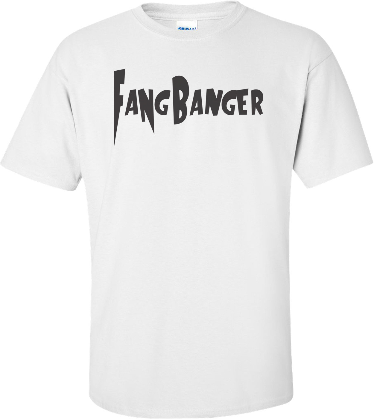 Fang Banger - True Blood T-shirt