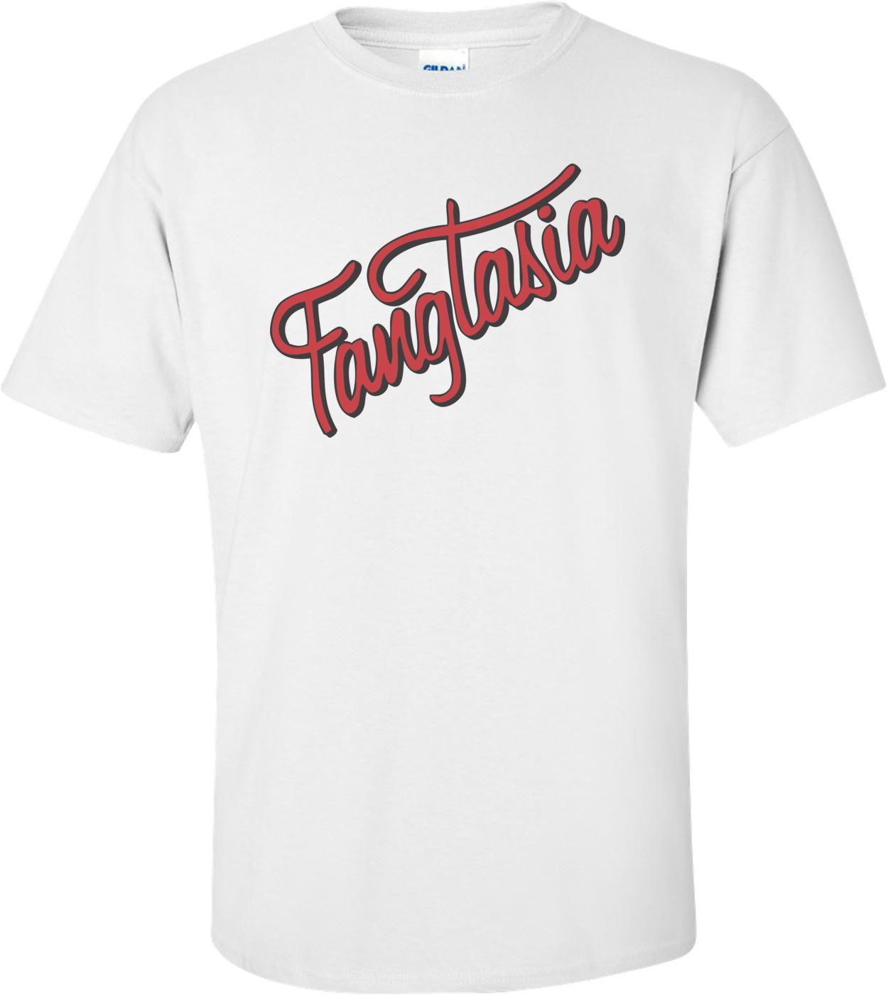 Fangtasia - True Blood T-shirt
