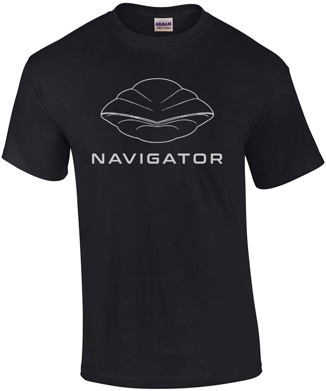Flight of the Navigator - 80's T-Shirt