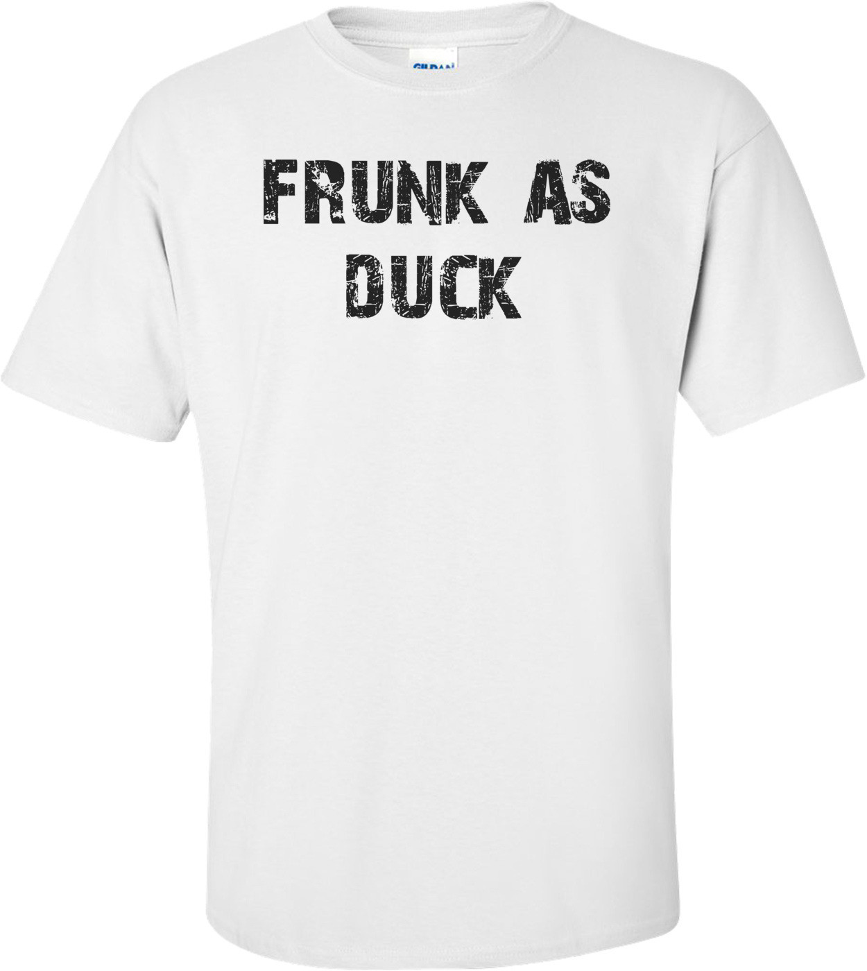 frunk as duck Shirt