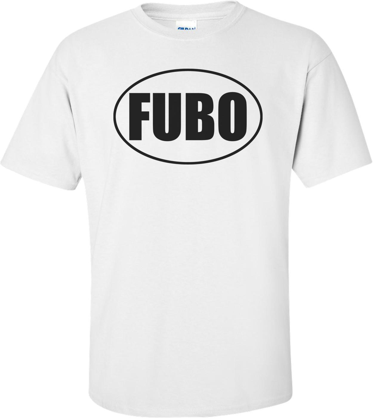 Fubo - Anti-obama Shirt