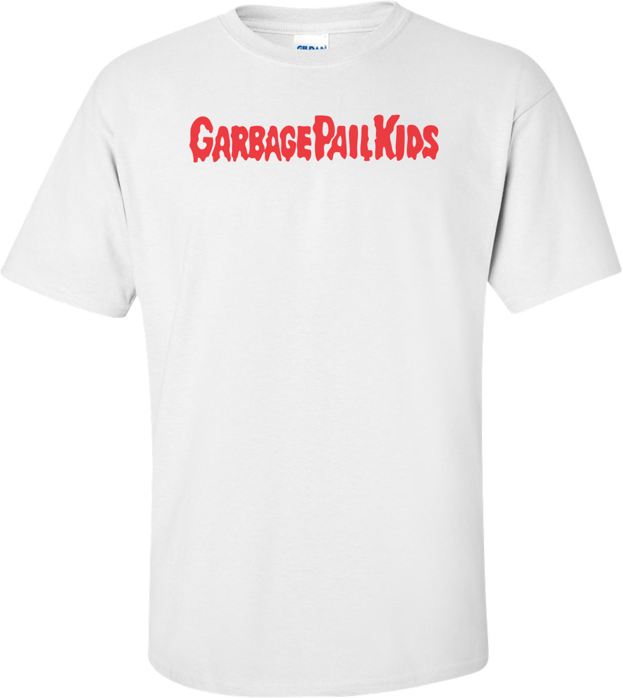 Garbage Pail Kids T-shirt