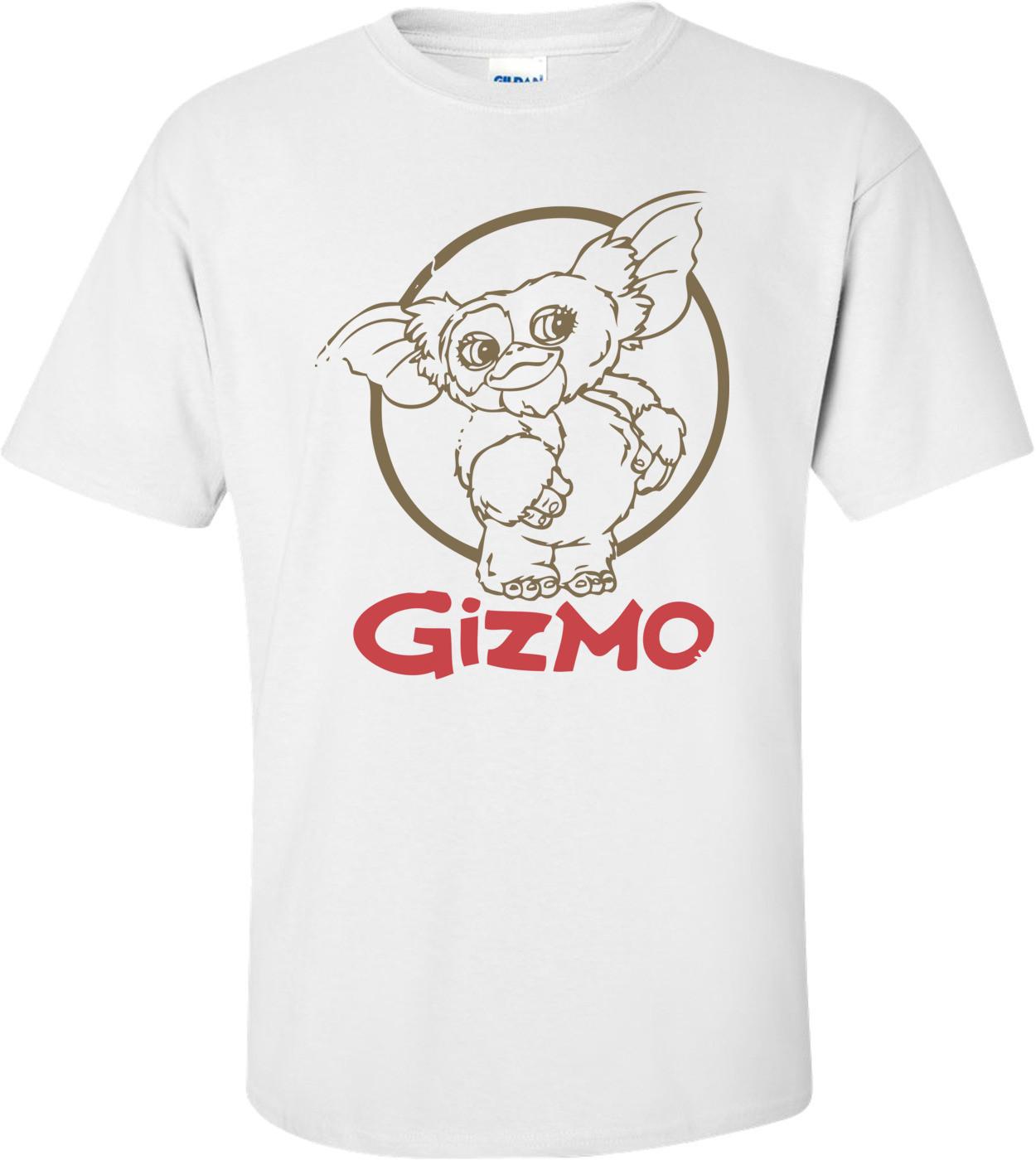 Gizmo - Gremlins T-shirt