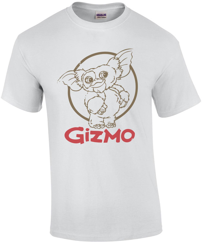 Gizmo Gremlins - Kid's T-shirt
