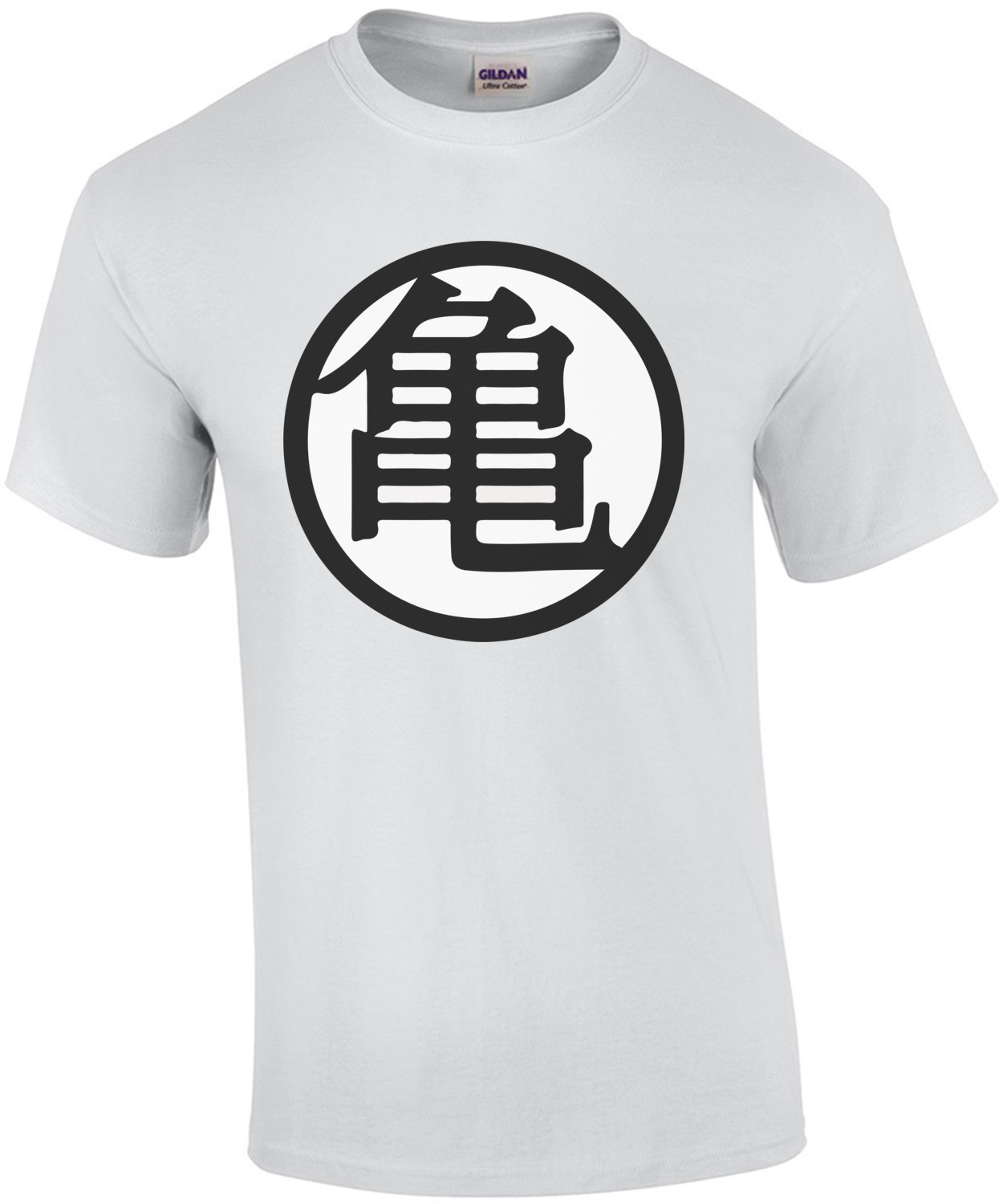 Goku Training - Dragon Ball T-Shirt