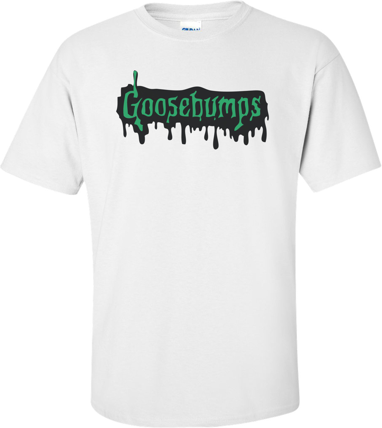 Goosebumps T-shirt