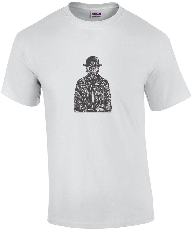 Grenade Head Anarchic T-Shirt