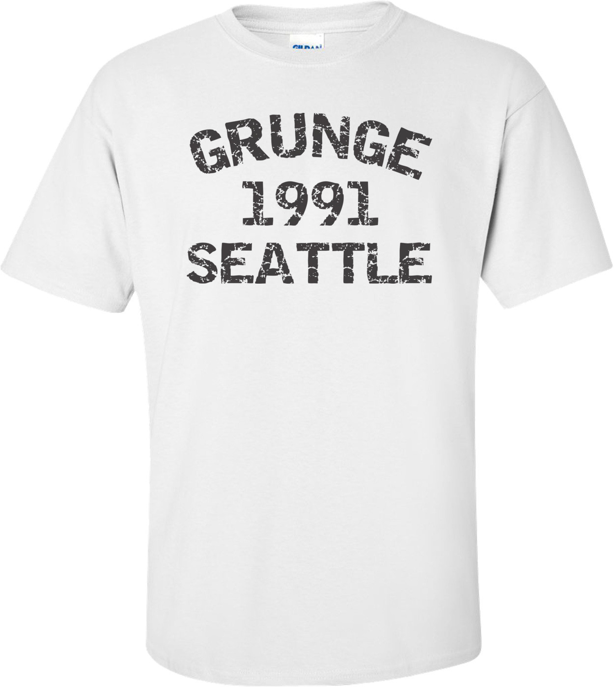 Grunge 1991 T-shirt