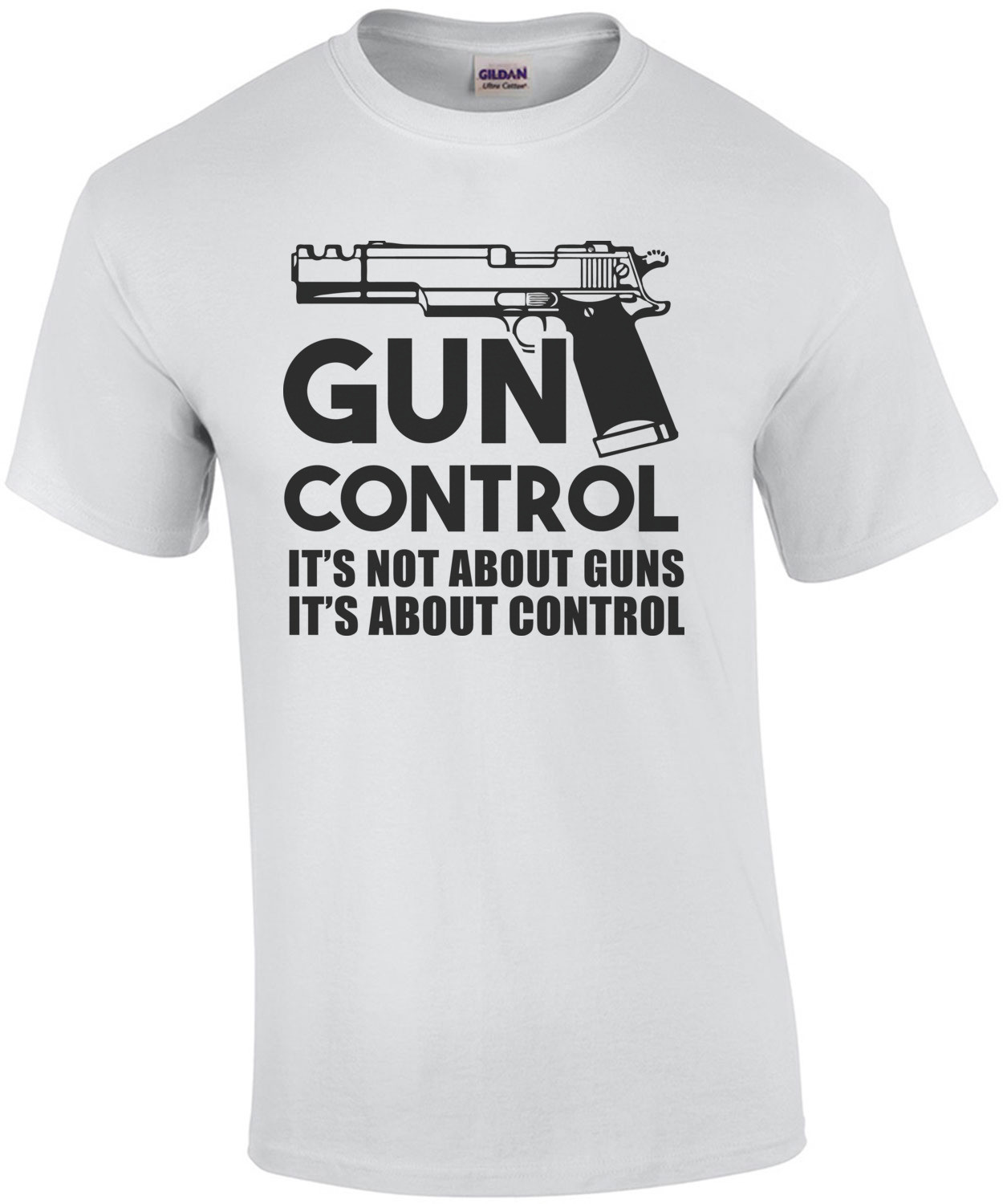 Cover your body with amazing Guns t-shirts from Zazzle. Search for your new favorite shirt from thousands of great designs!