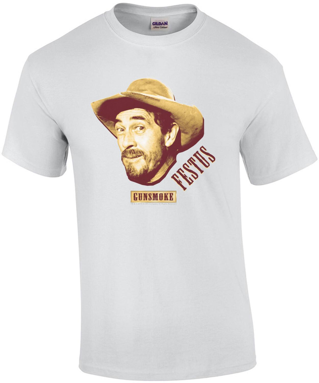 Gunsmoke Festus - Gunsmoke T-Shirt